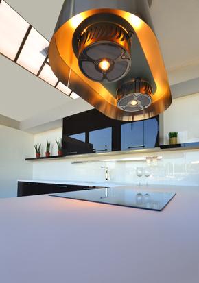 choisir sa hotte aspirante de cuisine le guide de travaux cuisine. Black Bedroom Furniture Sets. Home Design Ideas