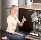 Comment choisir l 39 agencement de sa cuisine travaux cuisine for Choisir son lave vaisselle